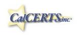 CalCERTS logo